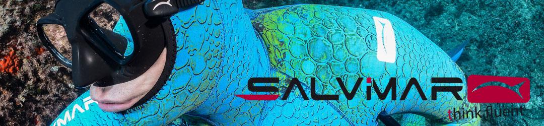 pianka do łowiectwa podwodnego