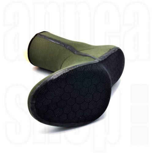 Skarpety neoprenowe Epsealon Picots Green 3mm