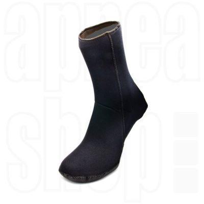 Skarpety neoprenowe Epsealon CARANX JBE Black 5mm