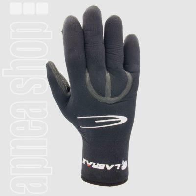 Rękawice neoprenowe Epsealon LABRAX black 5mm