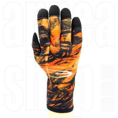 Rękawice neoprenowe Epsealon Red Fusion 3mm