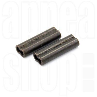 Zaciski Epsealon do linki nylonowej 1,65mm