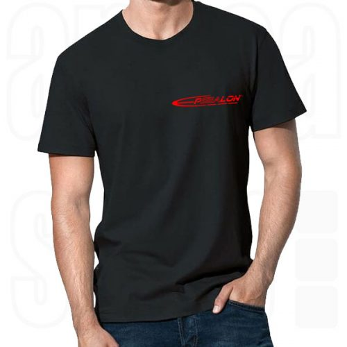Koszulka Epsealon Black