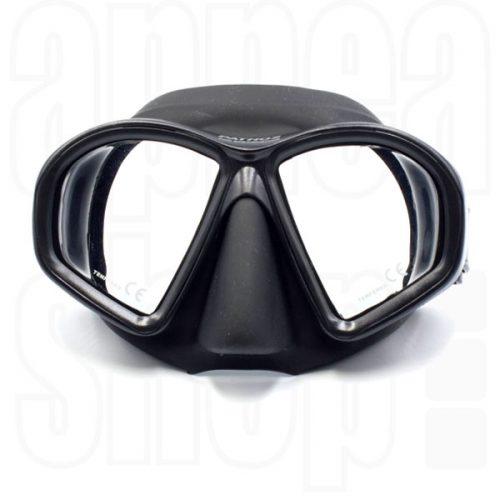 Maska PATHOS Micro Mask, czarna